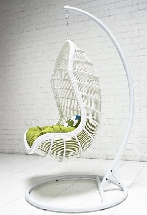Как самому сделать подвесное кресло кокон